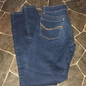 Very cute skinny jeans